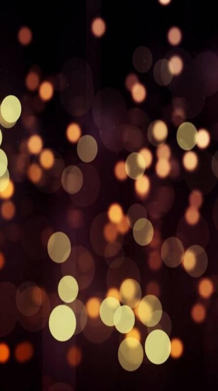 Lights Glowing