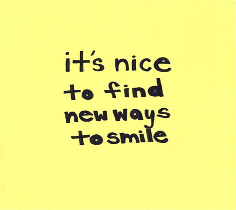 New Ways To Smile