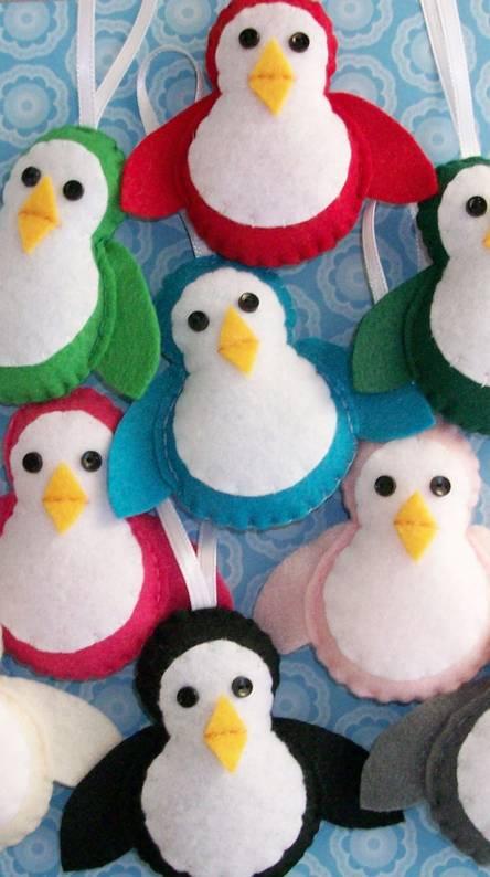 Penguin Gang