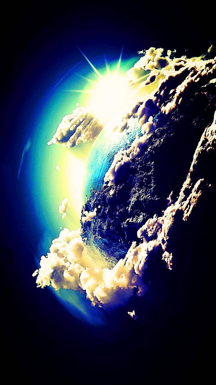 BIG EARTH