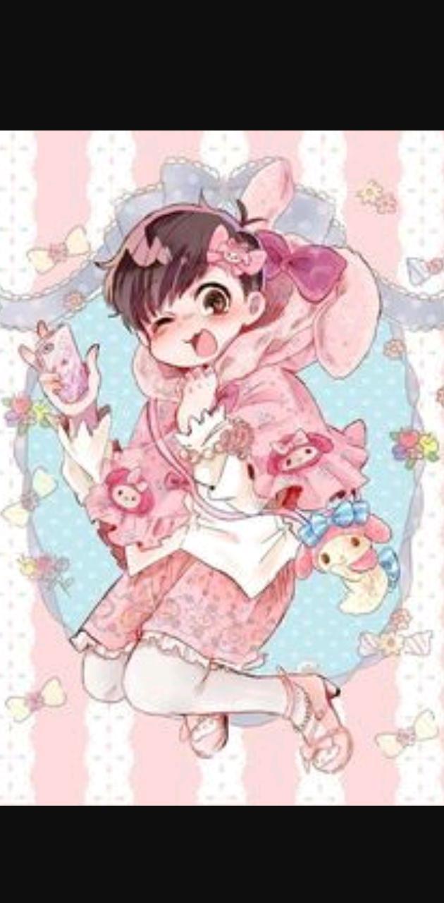 Kawaii Todomatsu