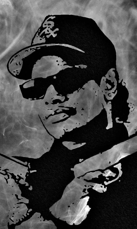 Eazy E Wallpaper By Jhariis 88 Free On Zedge