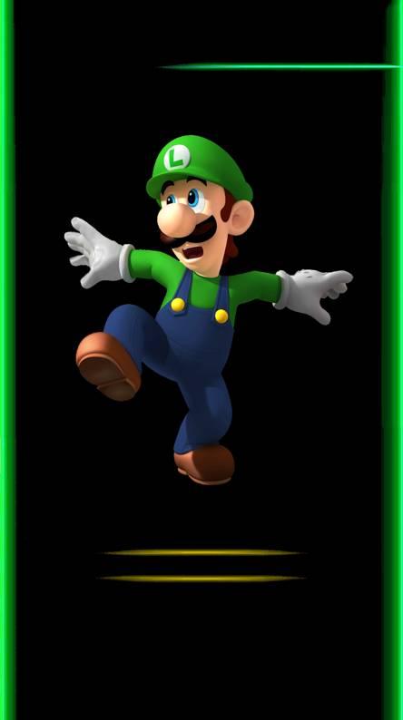 Luigi Edge