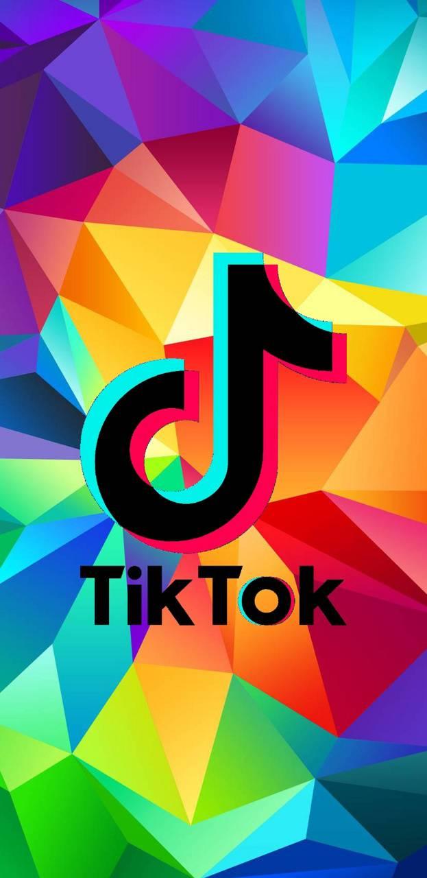 Aesthetic Wallpaper Tik Tok Logo - Wallpaper HD New   Nico G Tiktok Wallpaper