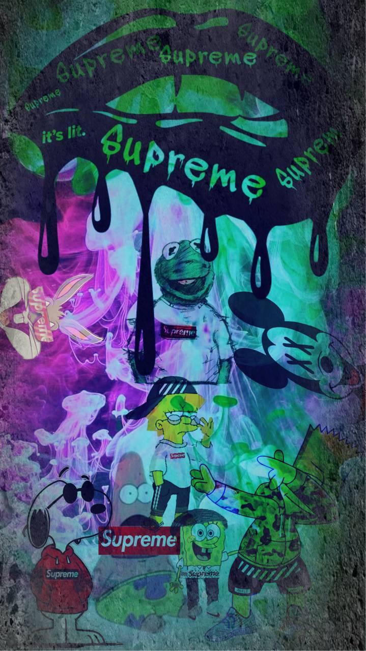 Supreme Team