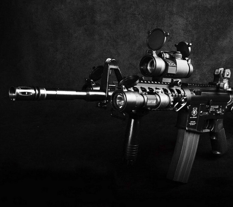M4 Carabine