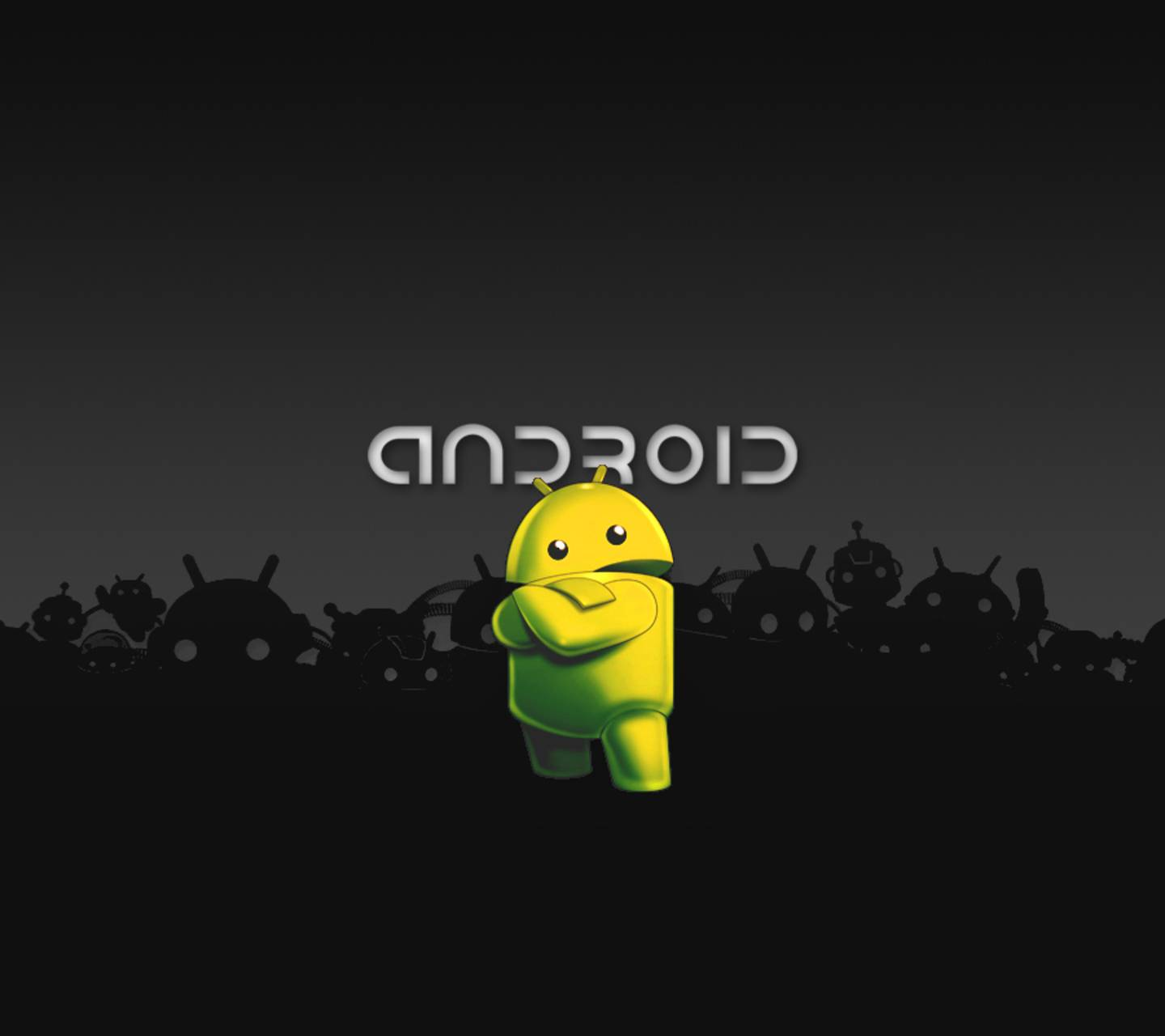 Android Gangsta