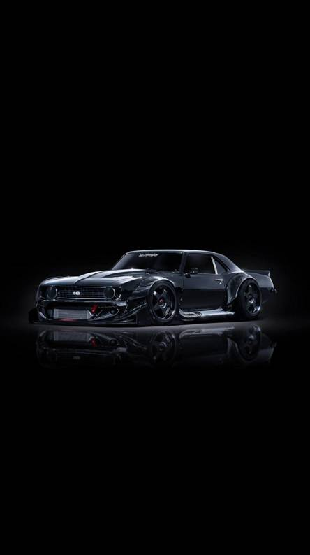 Car Black Wallpapers Free By Zedge
