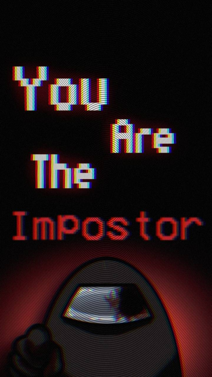 Impostor Wallpaper By Tkingwallpapers 3d Free On Zedge