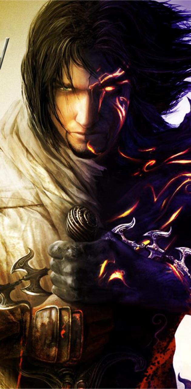 Prince Of Persia Hd