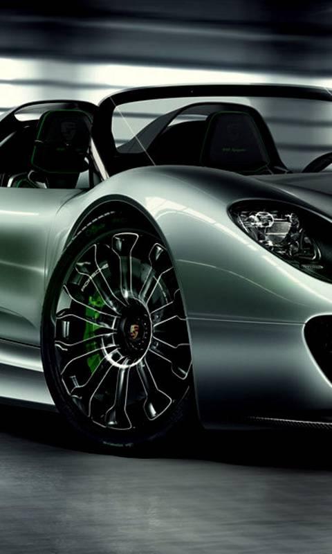 Porsche H