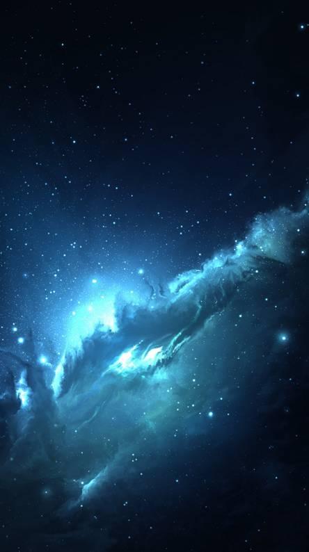 Tron Nebula