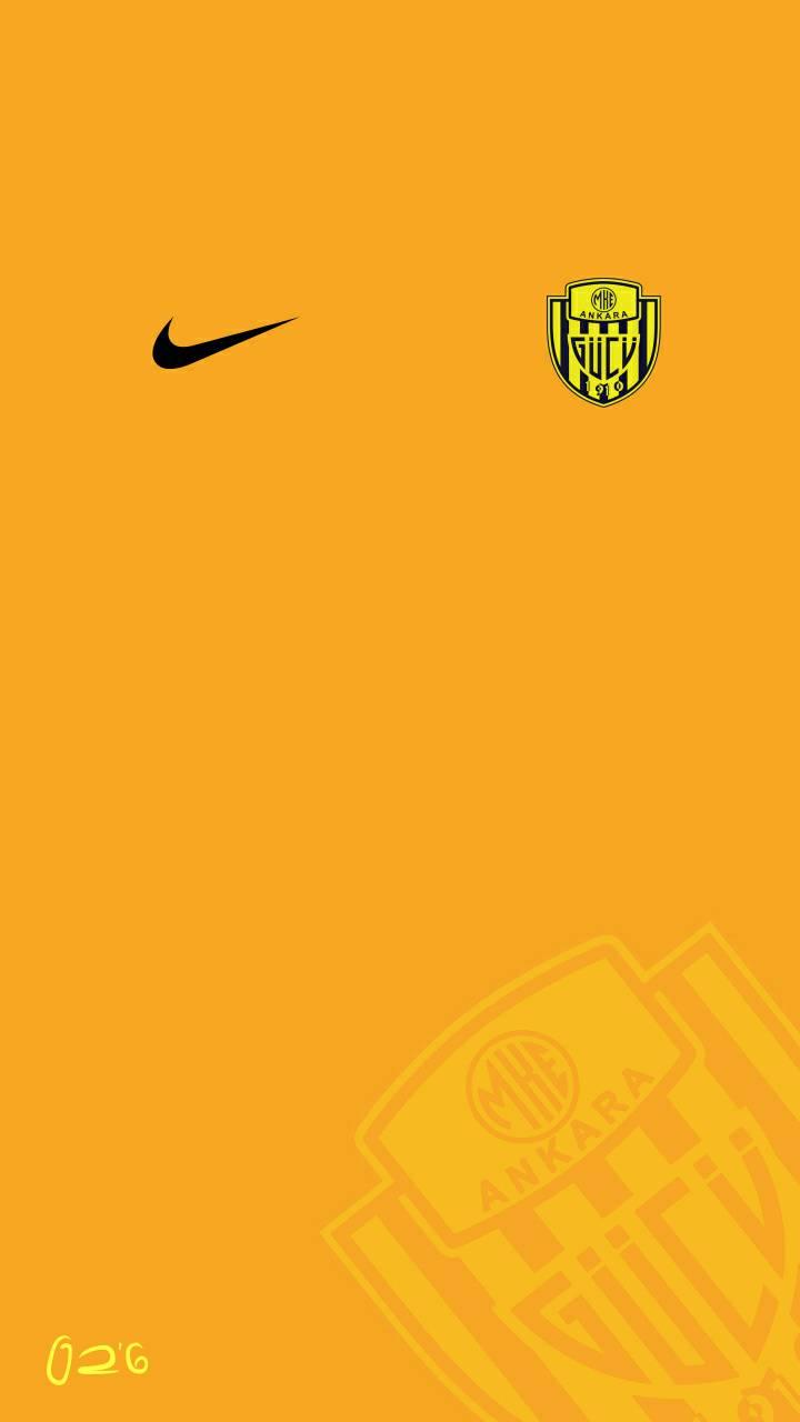 Ankaragucu 19-20 Kit