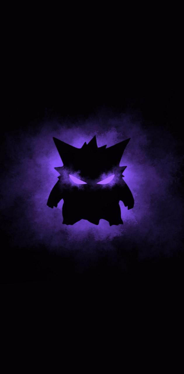 Gengar Dark