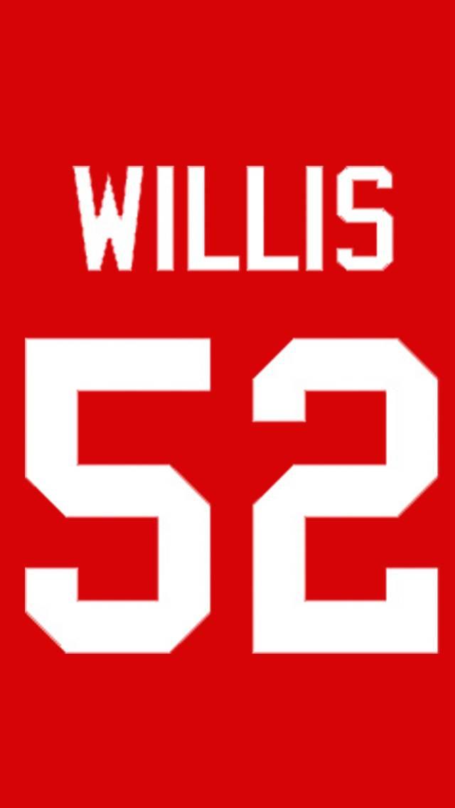 Patrick Willis