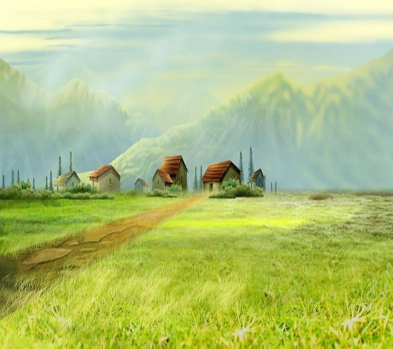 Village Hd