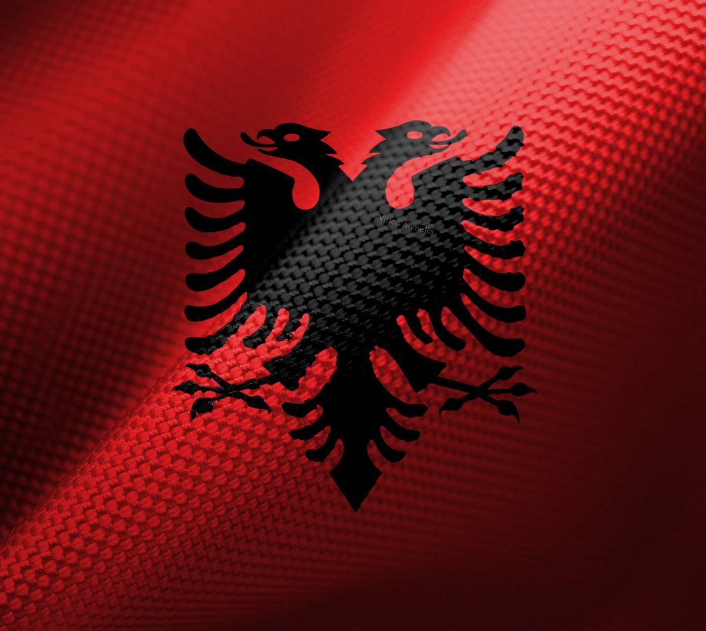 Flamuri i Shqiperise