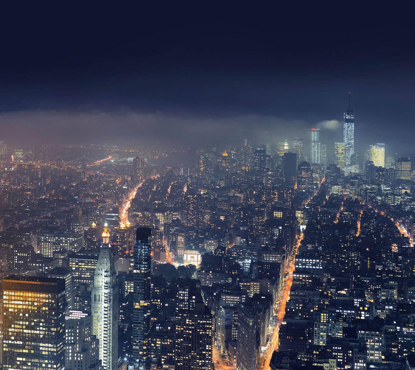 Night City HD