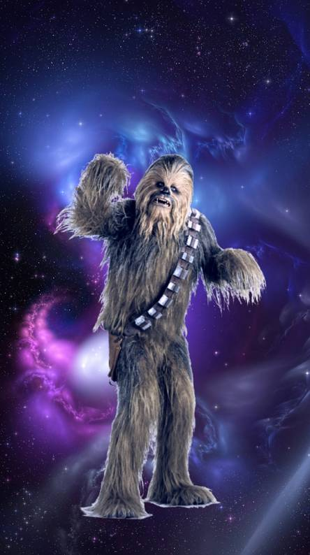 Chewbacca Wallpapers Free By Zedge