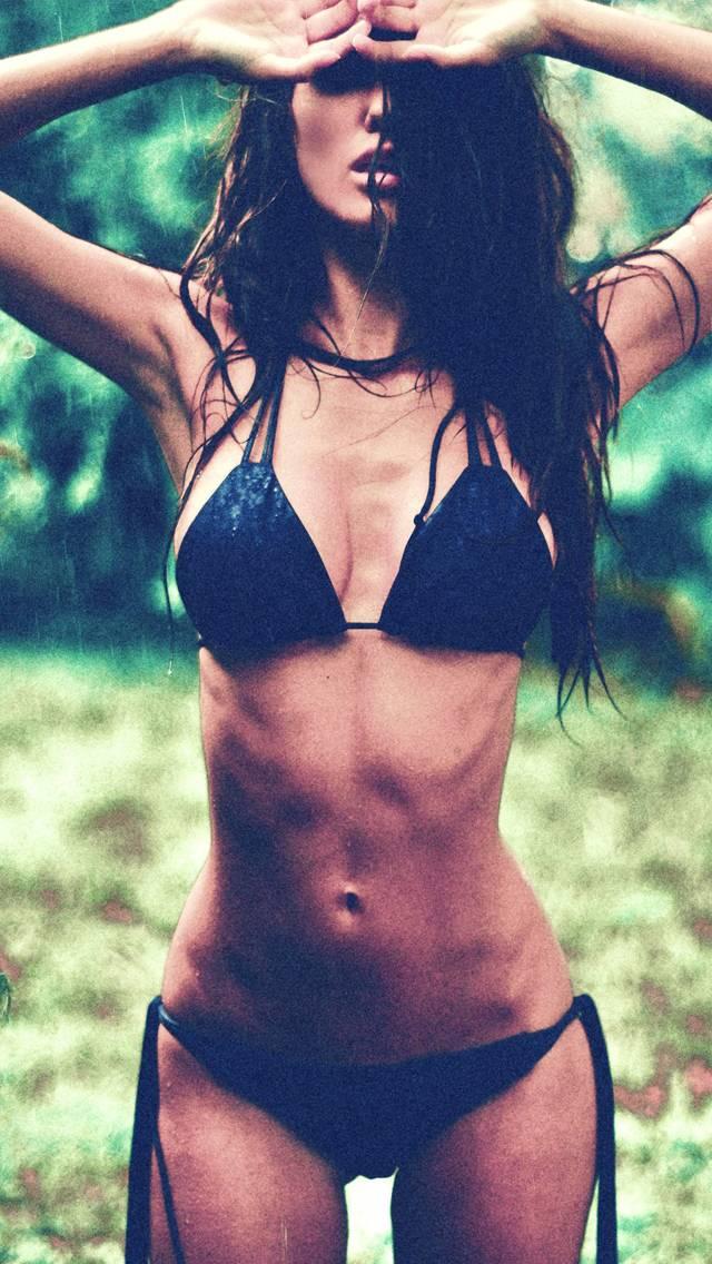 Jessica Ashley Model