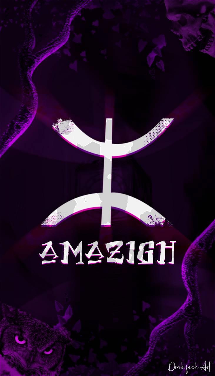 AMAZIGH ART