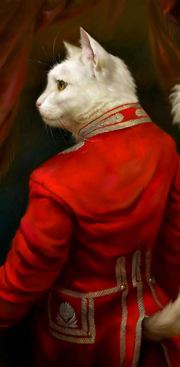 Lord Cat