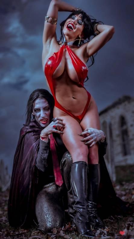 Bianca Vampirella