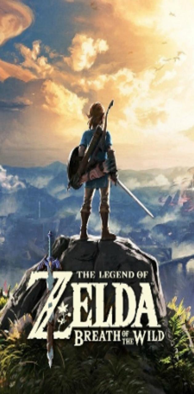 Zelda Breath of Wild