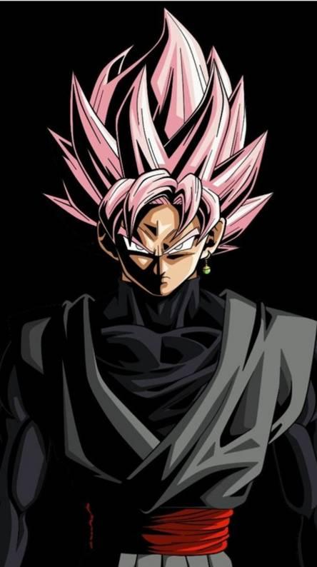 Goku Black Wallpapers Free By Zedge