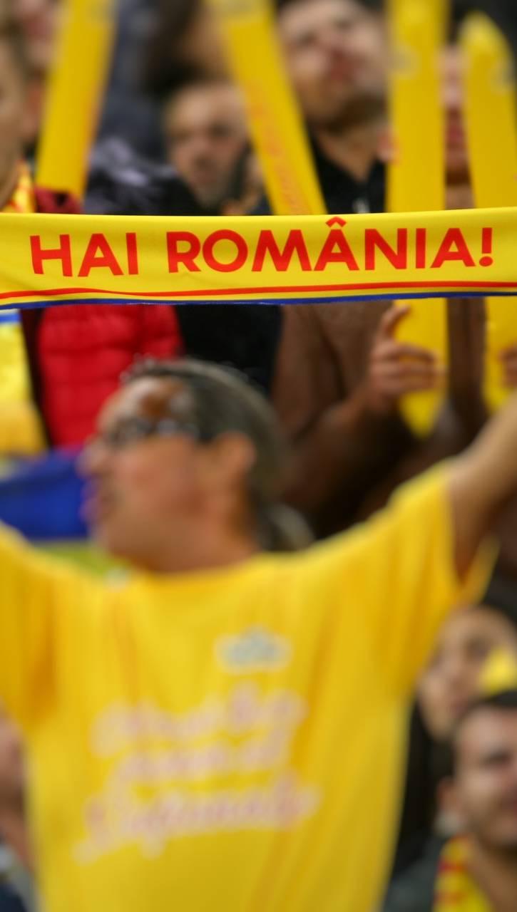 Romania - Euro 2016