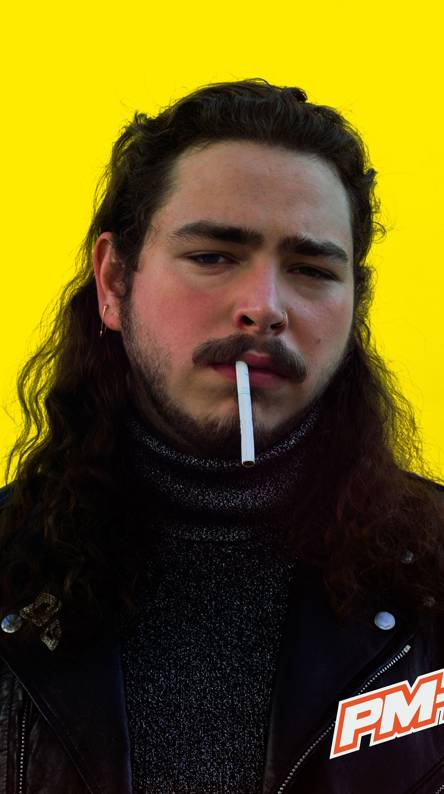 Post Malone Wallpapers Free By Zedge