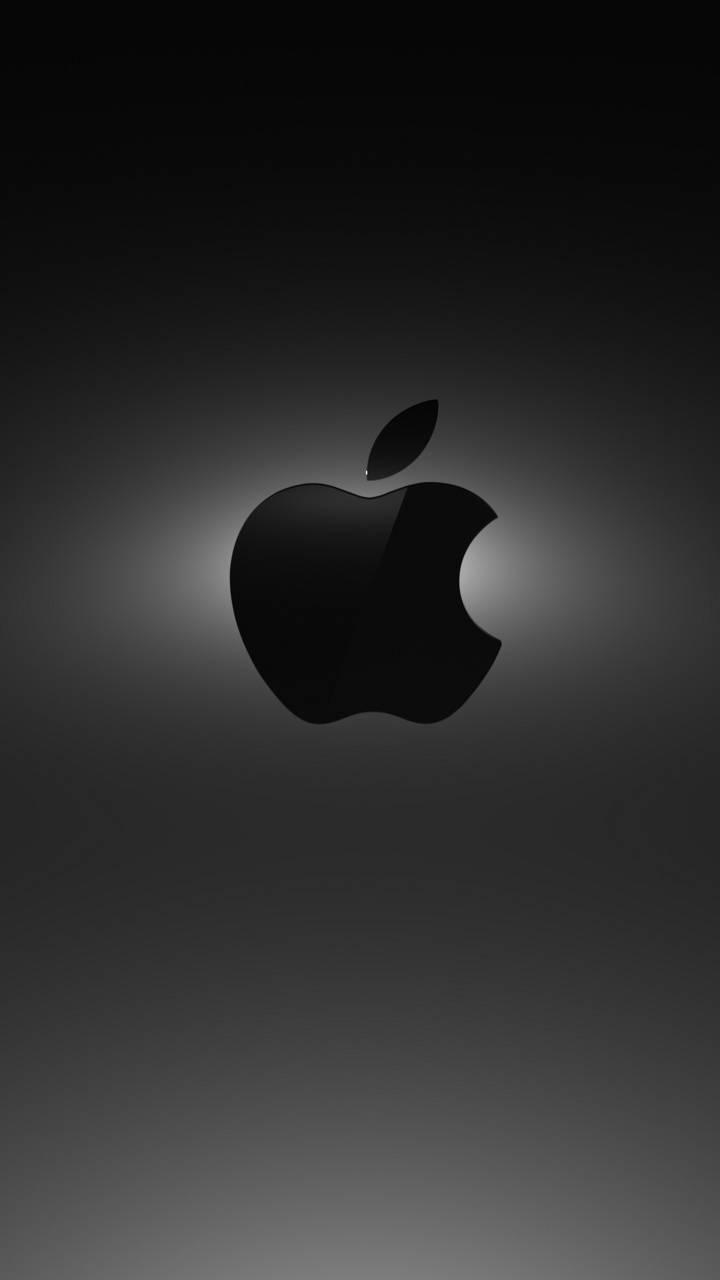 Black Apple Logo Wallpaper By Zer0xity 80 Free On Zedge