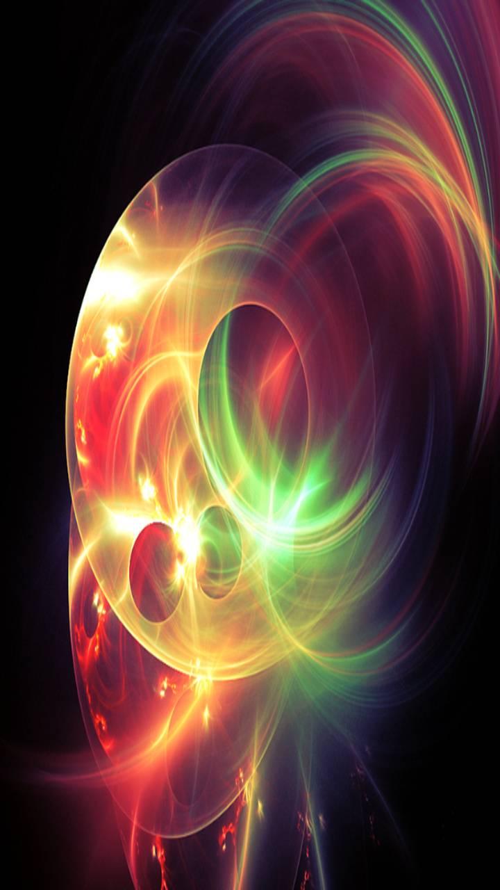 Neon Universe