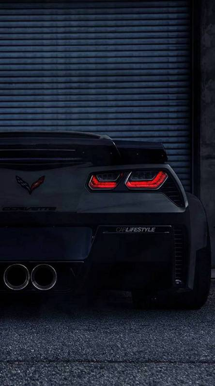Corvette Wallpapers Free By Zedge
