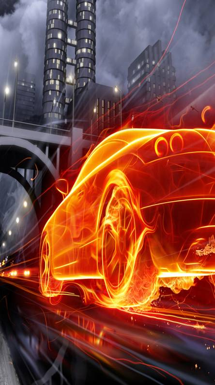 Car Fire Ringtones And Wallpapers Free By Zedge