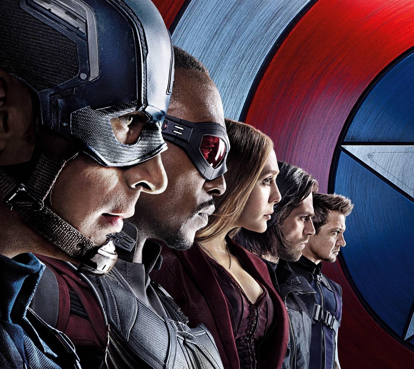 Team Captain CW16