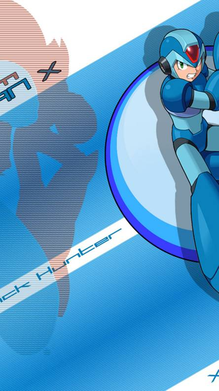 Megaman x Wallpapers - Free by ZEDGE™