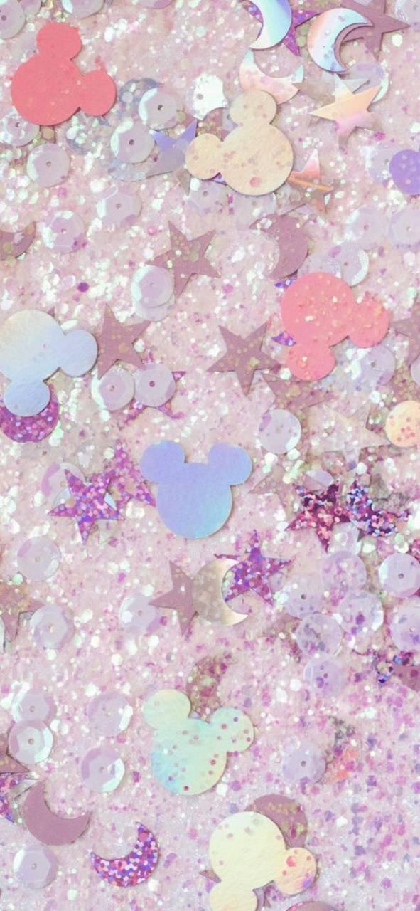 Disney Glitter