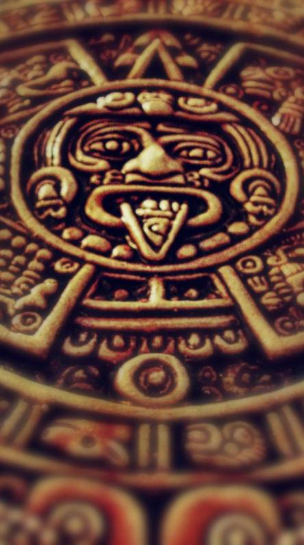 Aztec Wallpapers Free By Zedge