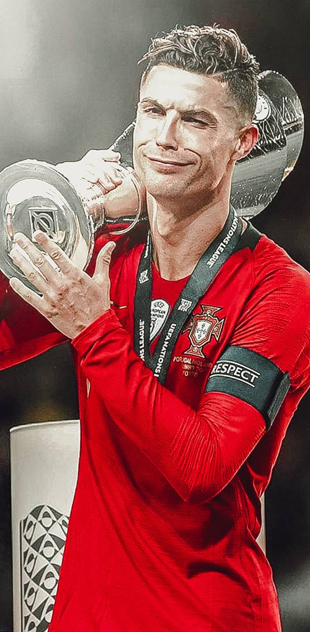 Cristiano Ronaldo 7 Wallpaper By Zackax F6 Free On Zedge