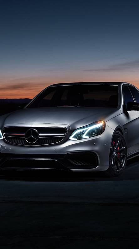 Mercedes Benz Wallpapers Free By Zedge
