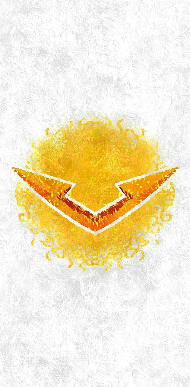 Voltron logo v7