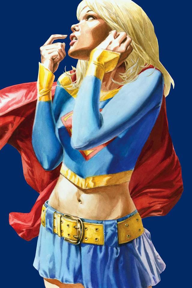 Supergirl I4
