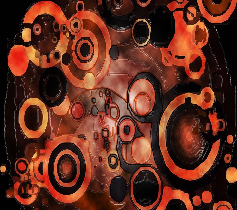 Lava Circles