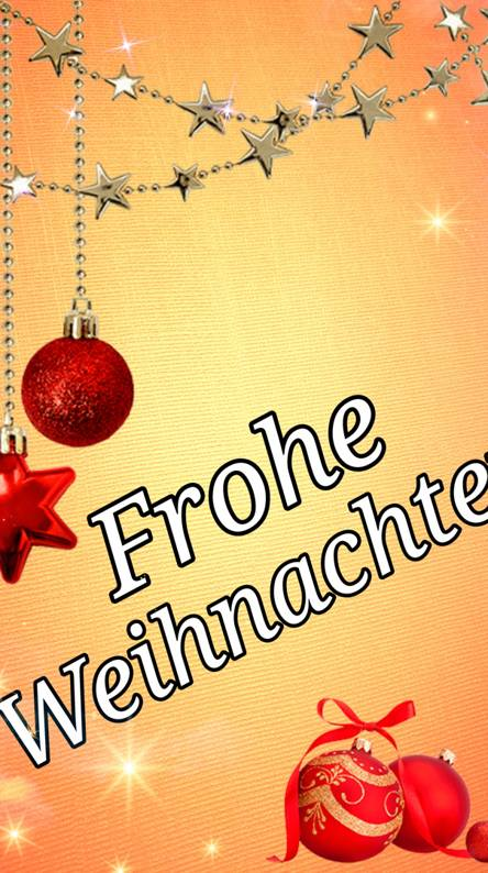 Frohe Weihnachten App.Weihnachten Wallpapers Free By Zedge