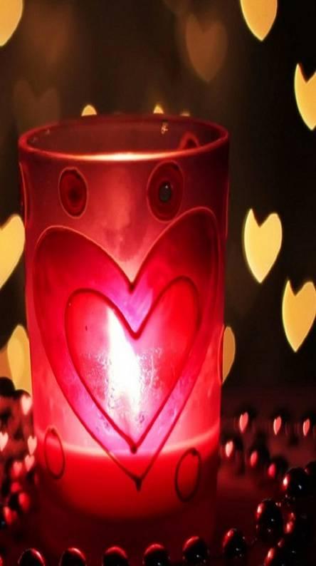 Hearts Light