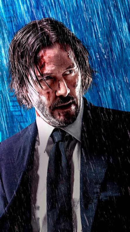 John wick 3 Ringtones and Wallpapers - Free by ZEDGE™