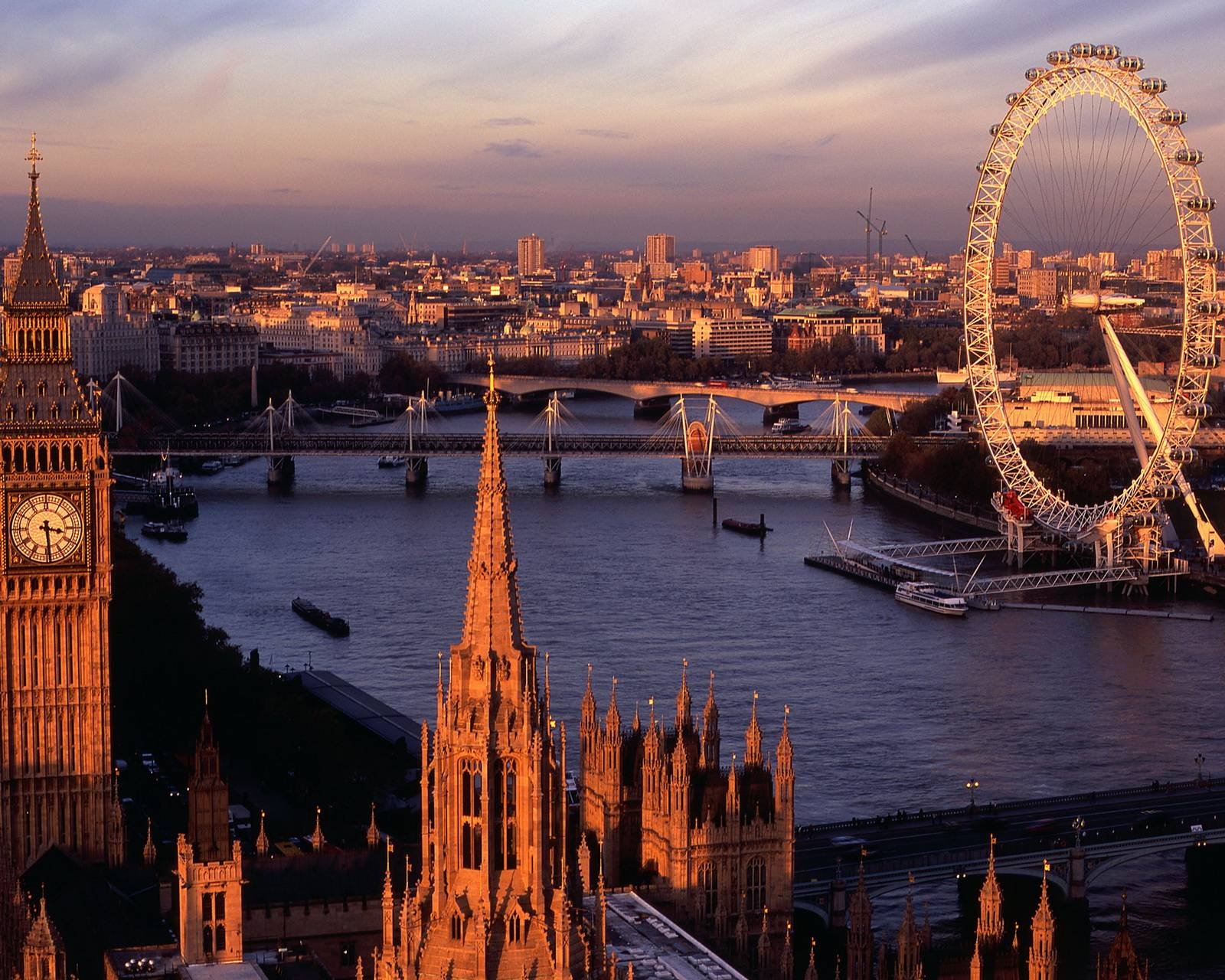 London City Hd