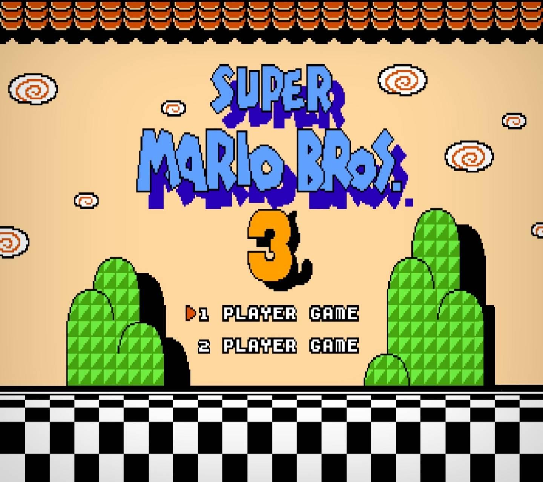 Super Mario Bros 3 Wallpaper By Rodneyplaya20 F2 Free On Zedge