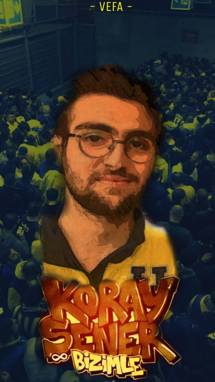 Koray Sener - Vefa